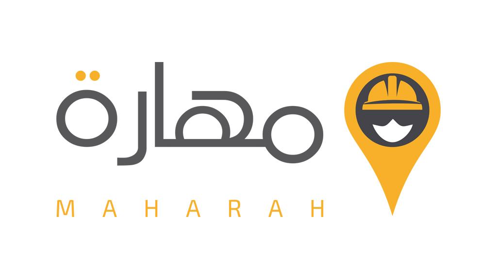 Maharah Logos