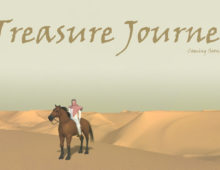 تشويقة لفلم Treasure Journey